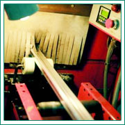 Plastic Extrusion Machines